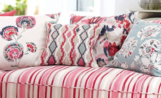 Soft Furnishings Exeter